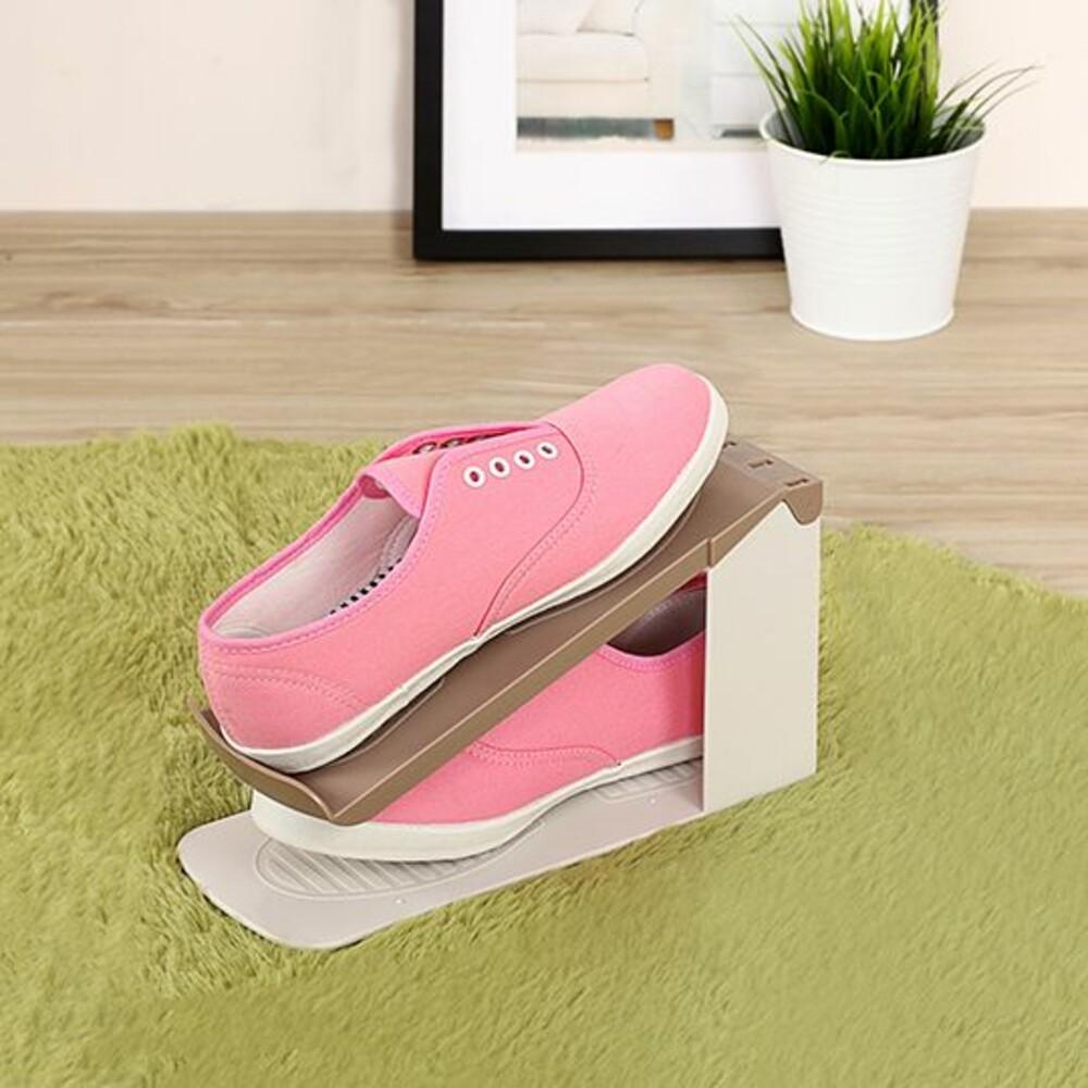KEYWAY-P50027-聯府 高橋鞋架 P50027