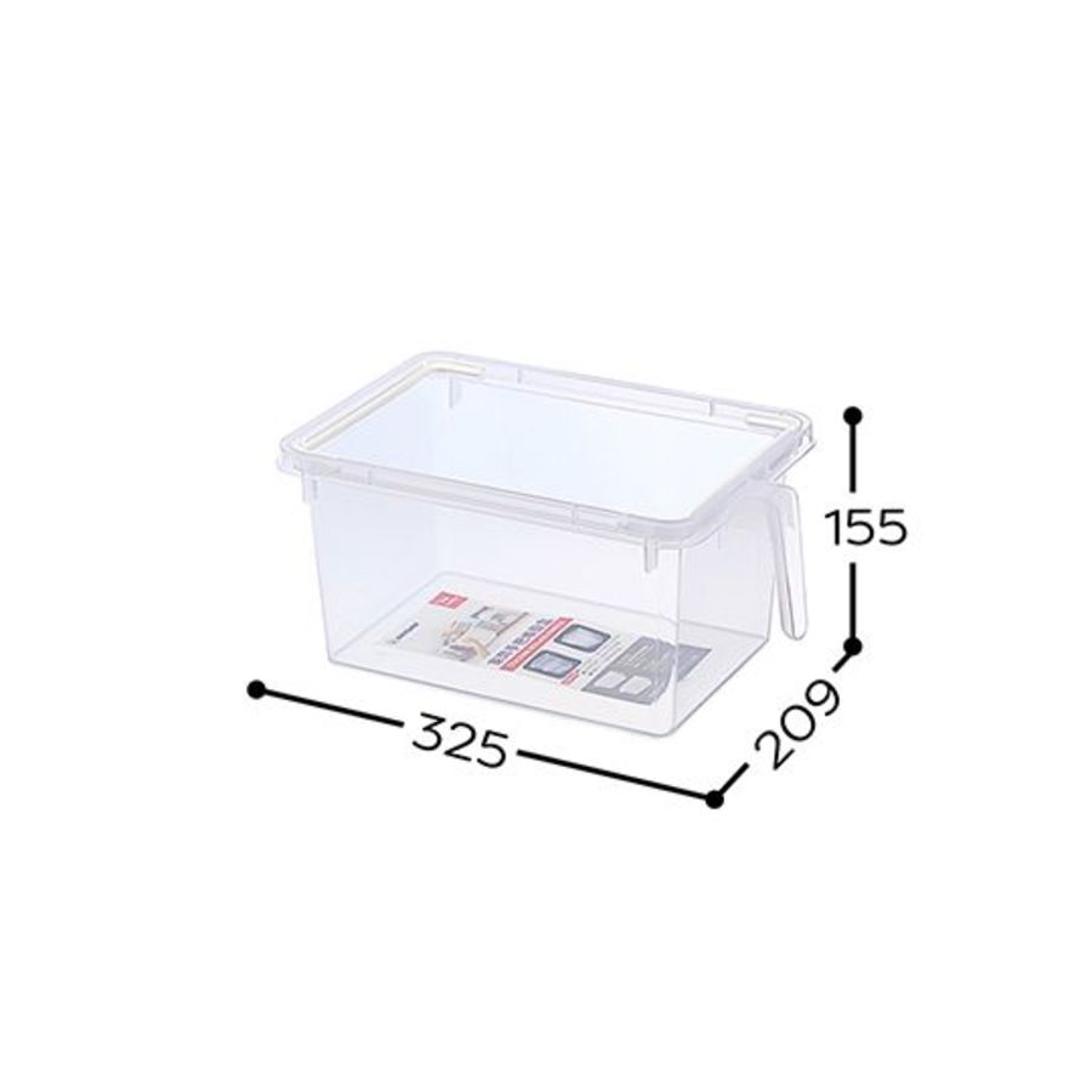 KEYWAY-P50288-聯府 家齊手把堆疊盒
