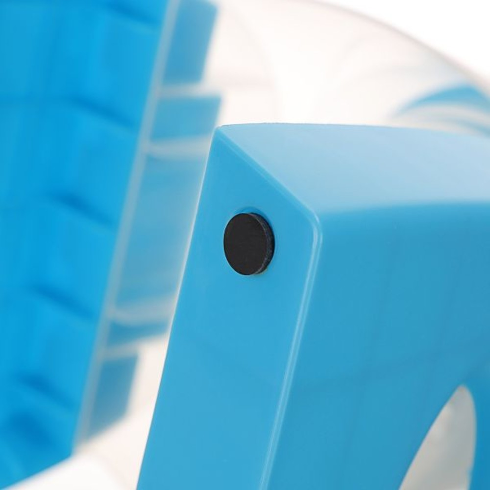 聯府Keyway手搖式冰島雪花機P5-2090(附圓型製冰盒2入)   刨冰機挫冰機製冰機