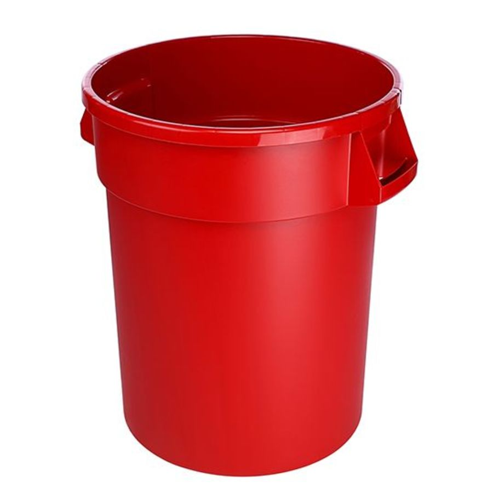 聯府 商用圓型垃圾桶95L PCX095