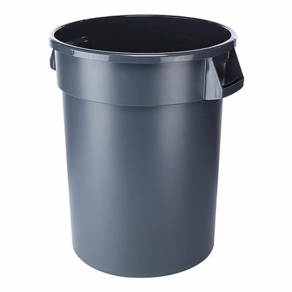 聯府 商用圓型垃圾桶130L PCX130