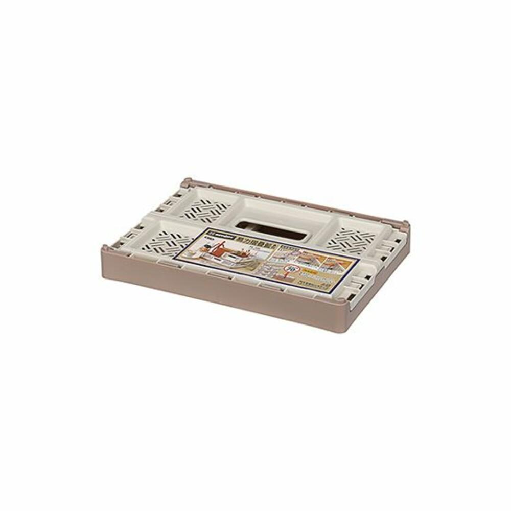 聯府 易力300型摺疊籃 PE300