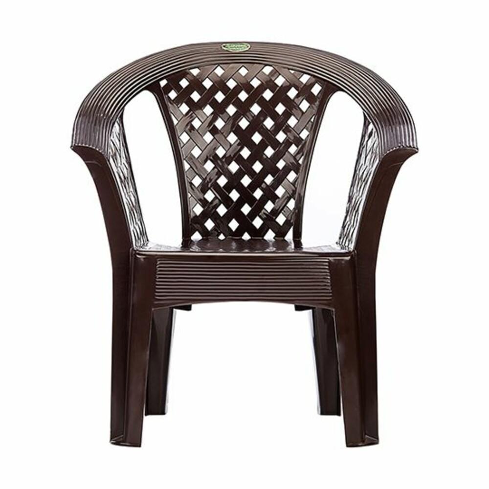 聯府 特大歐式沙發椅(咖) RC6091