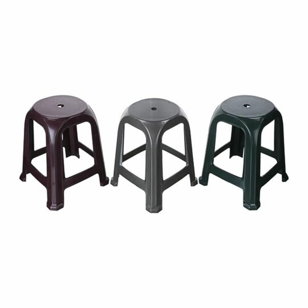 KEYWAY-RC6271-聯府 雅客備用椅 RC6271