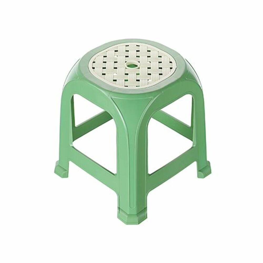 聯府 金座圓椅 RC655