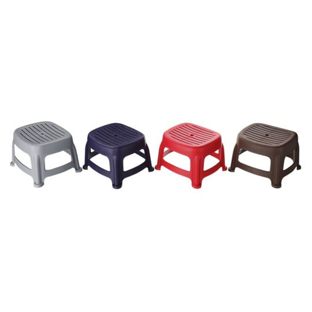 KEYWAY-RC665-聯府 花園25CM止滑椅 RC665