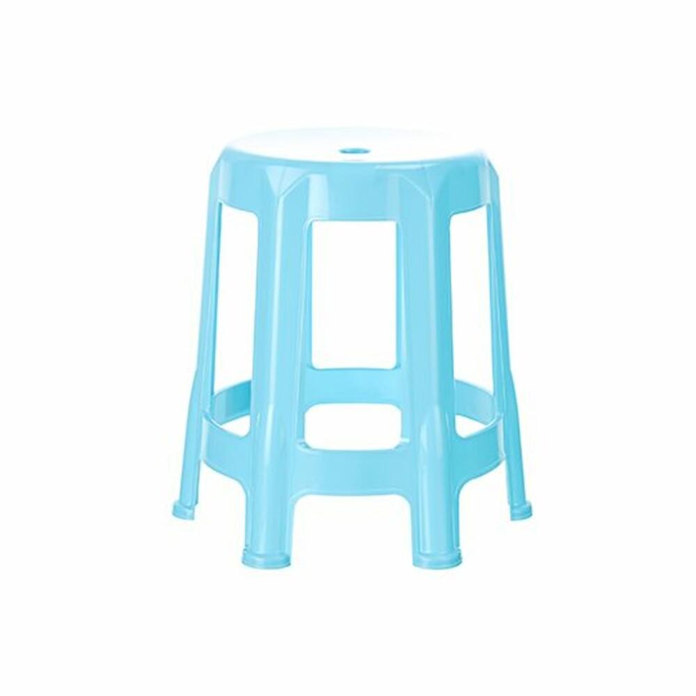 聯府 六腳備用椅 RC723