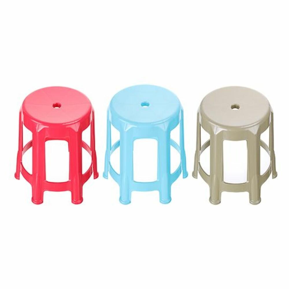 KEYWAY-RC723-聯府 六腳備用椅 RC723