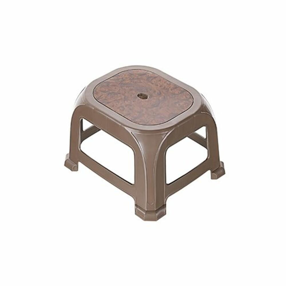 聯府 中唐木椅25CM