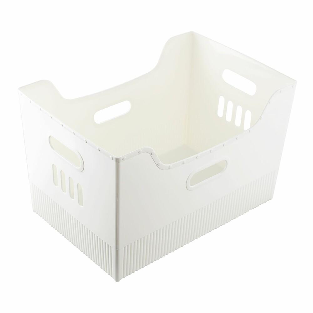 聯府 木製空櫃收納盒 RT003