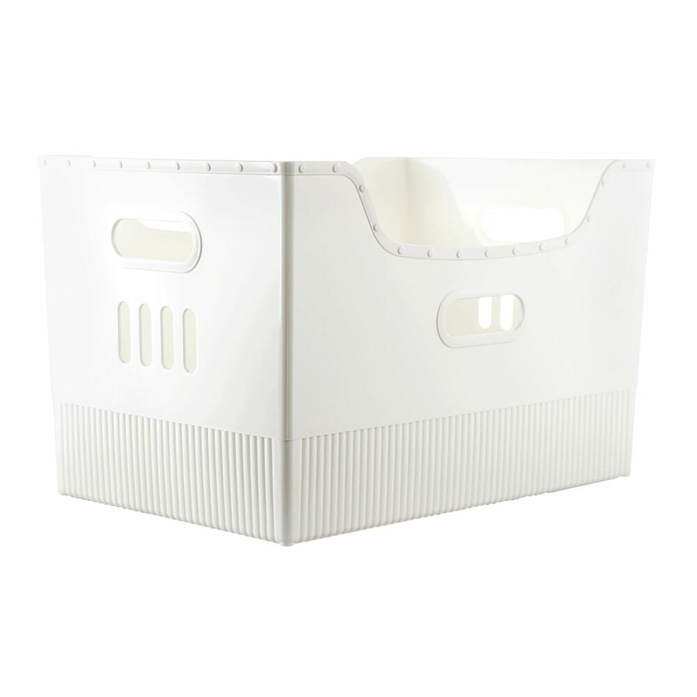 KEYWAY-RT003 - 聯府 木製空櫃收納盒 RT003