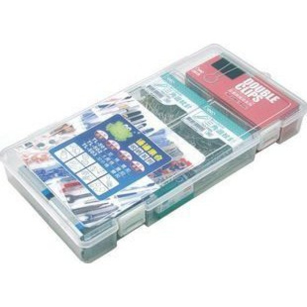 KEYWAY-TL501-聯府 A通通集合長型盒特大TL501