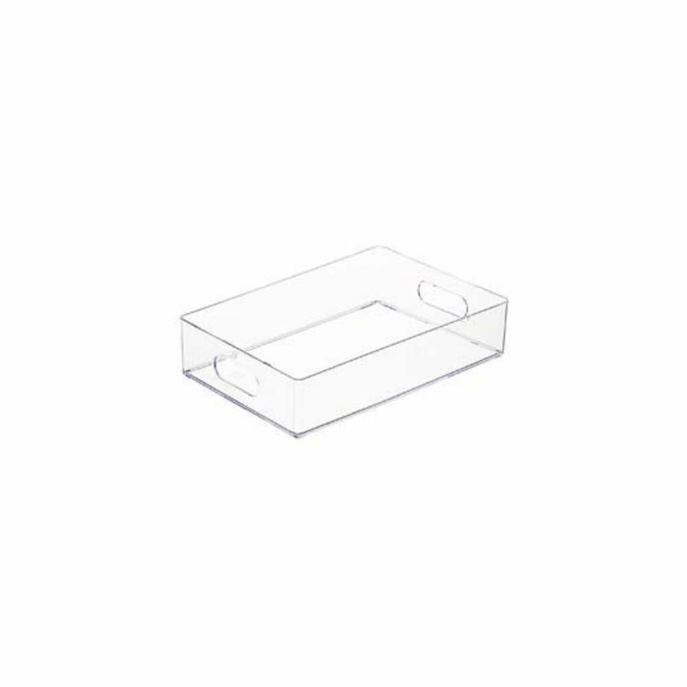 KEYWAY 安納2號收納盒TLV-602 透明小物收納