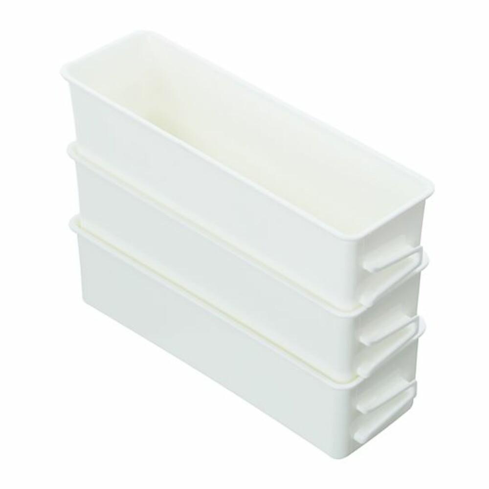 聯府 1-5號扣扣收納盒  化妝品收納 小物收納