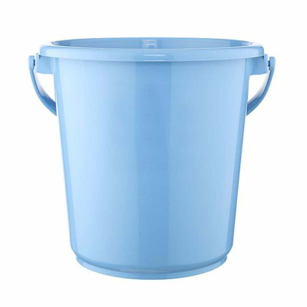 聯府 舒適15L圓型水桶(藍) WA151 封面照片