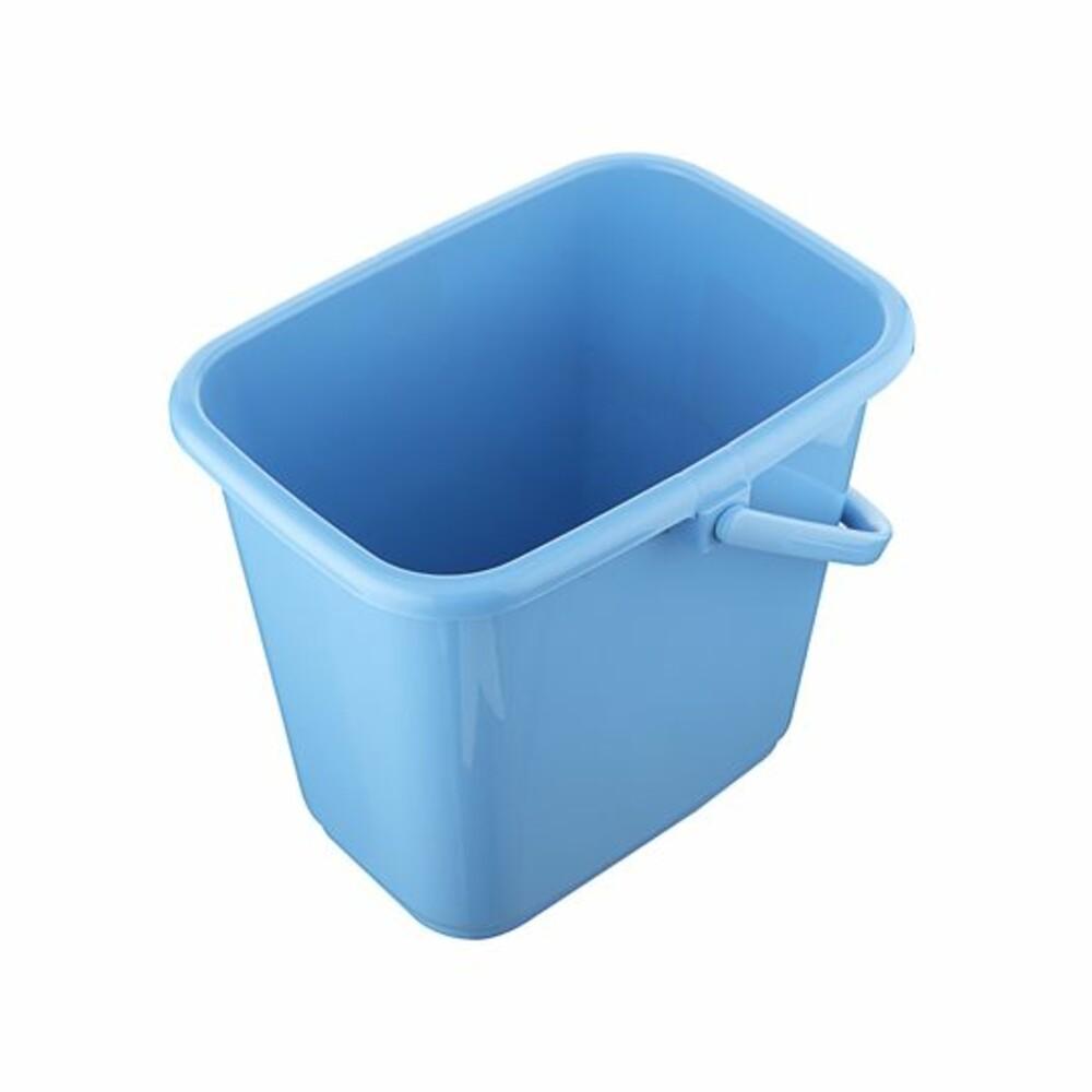 KEYWAY-WA171-聯府 舒適17L長型水桶(藍) WA171