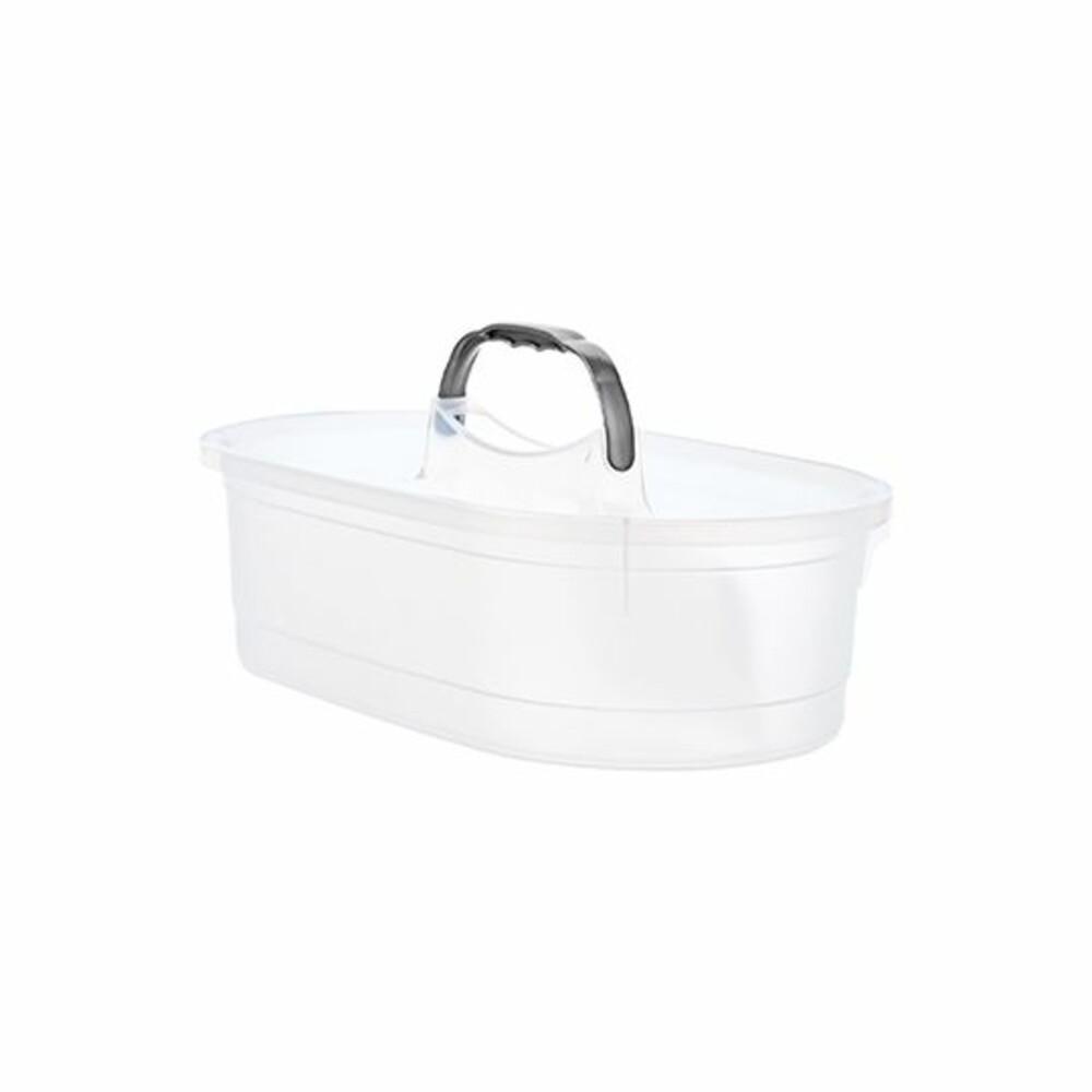 聯府 好清潔水桶組附輪 WB119