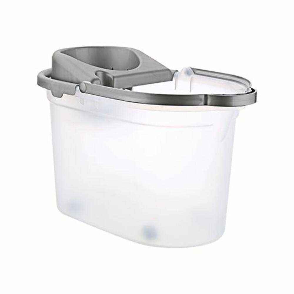 KEYWAY-WB119 - 聯府 好清潔水桶組附輪 WB119
