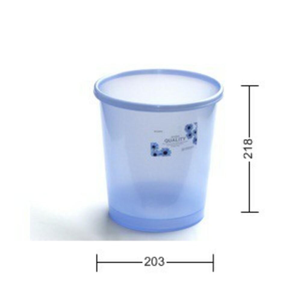 聯府 珠光垃圾桶小 Y717