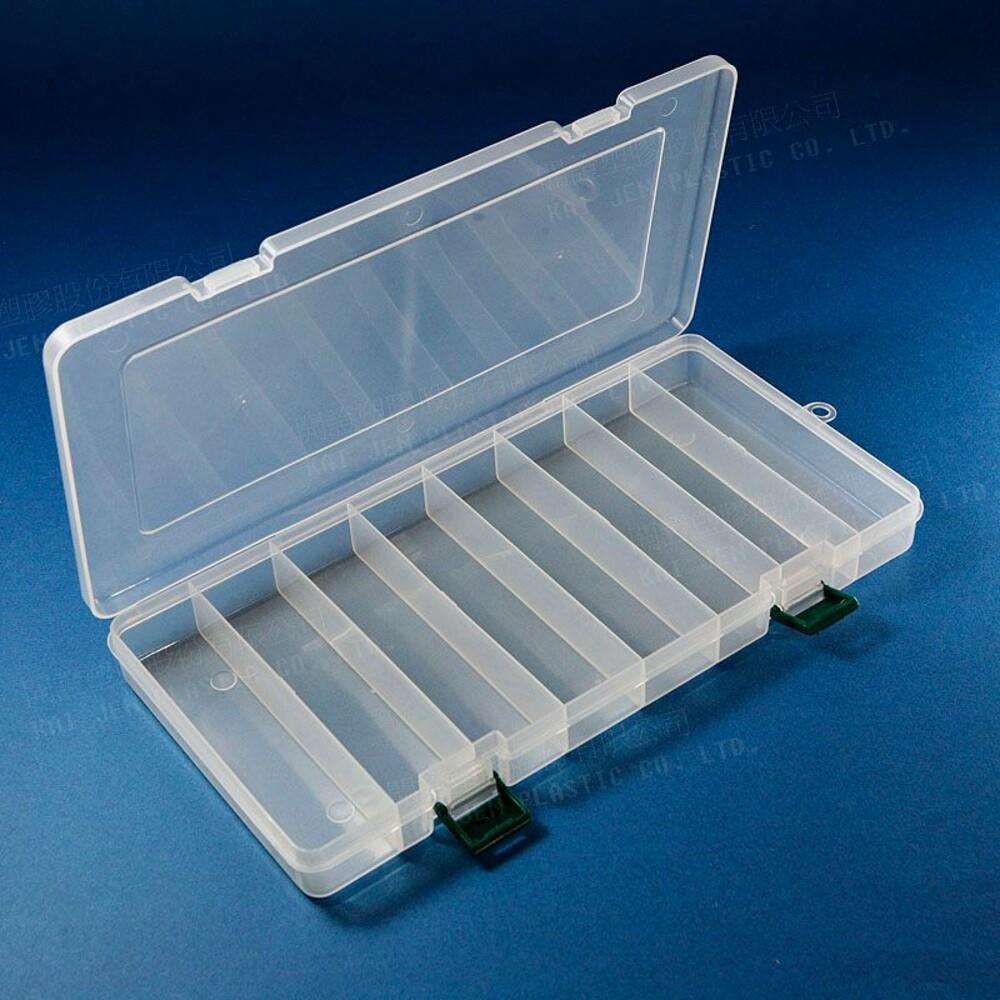 KJ-K827-迷你收納盒 K827 小集合 新扣式收納盒