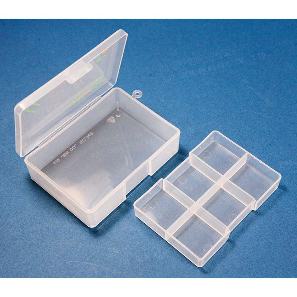 迷你收納盒 K-948 OK雙層藥物盒 封面照片