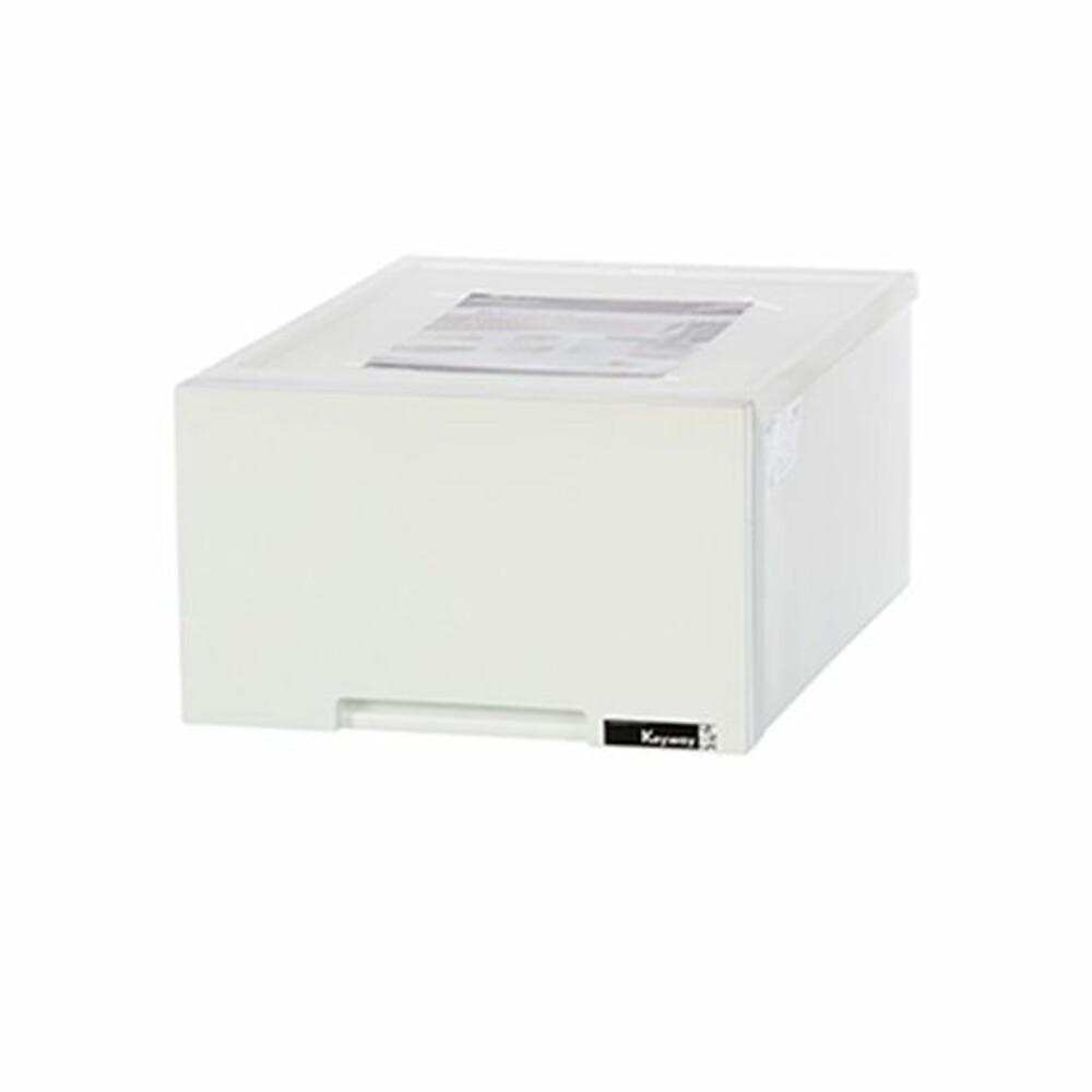 聯府 平板30L抽屜整理箱1入LF0051
