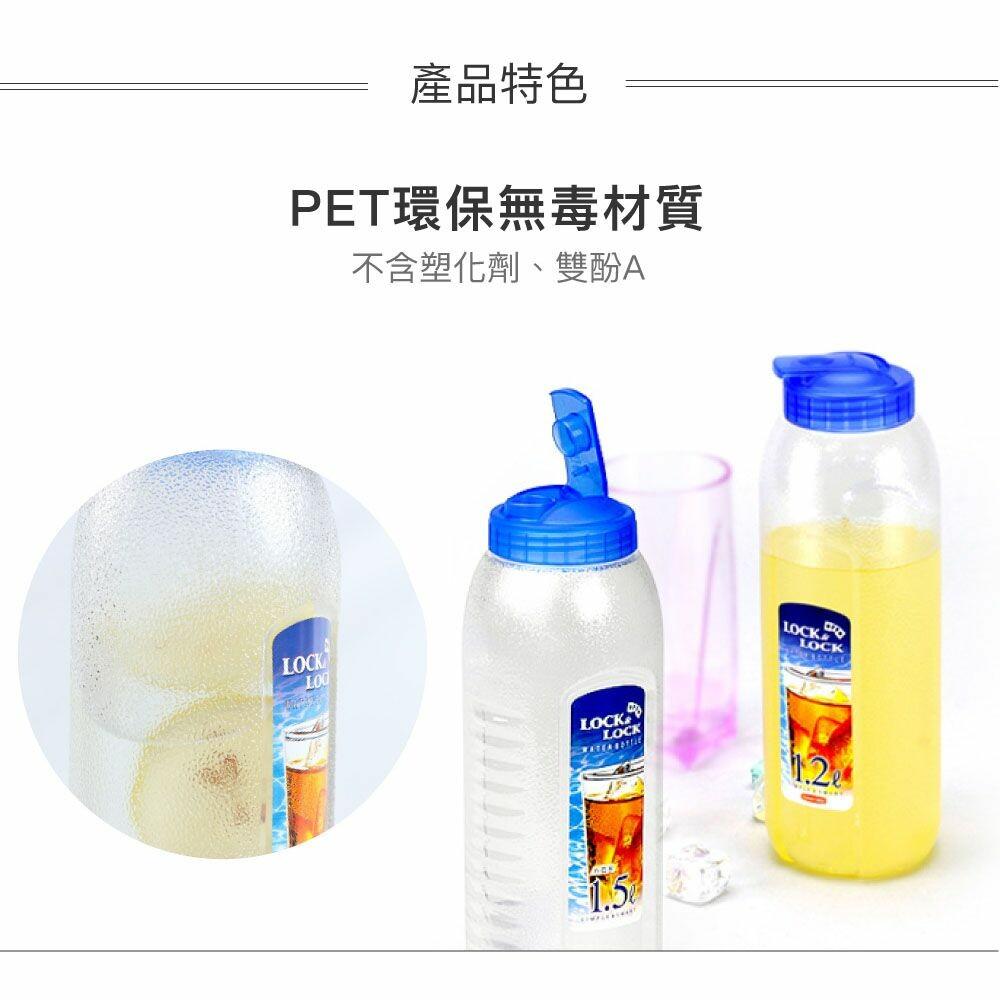 樂扣樂扣PET水壺900ml(HAP728)