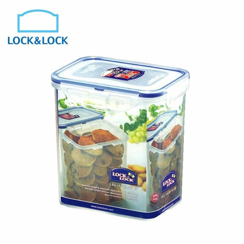 樂扣樂扣PP保鮮盒/1.5L(HPL812H) 封面照片
