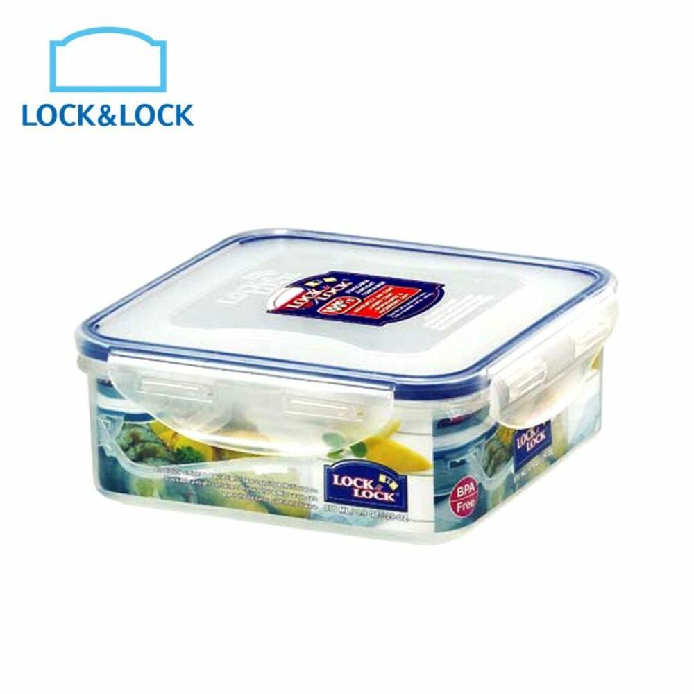樂扣樂扣PP保鮮盒/870ML(HPL823) 封面照片