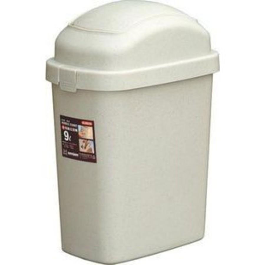 聯府 中慧星垃圾桶(9L) C5010 C-5010 封面照片