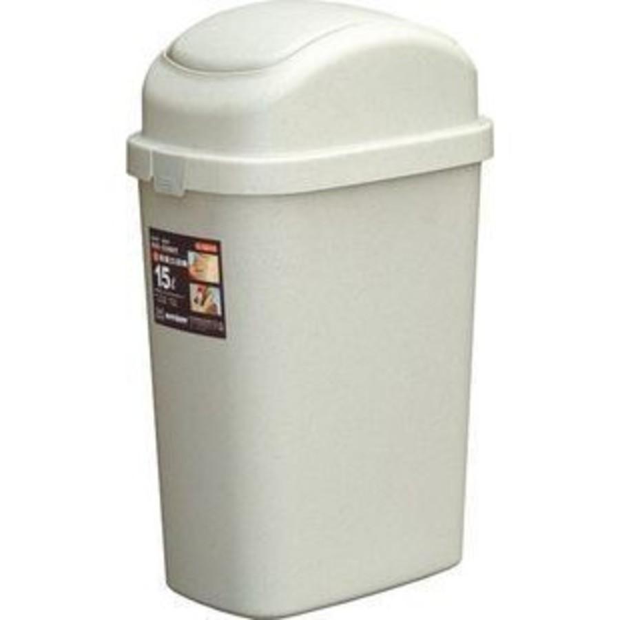 聯府 大慧星垃圾桶(15L) C5015 C-5015 封面照片